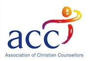 Associate of Christian Counsellors logo